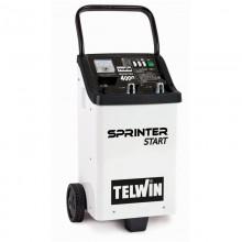Пуско-зарядное устройство Telwin SPRINTER 4000 START 12-24V (829391)