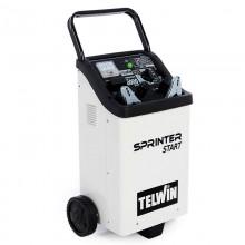 Пуско-зарядное устройство Telwin SPRINTER 6000 START 12-24V (829392)