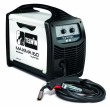 Сварочный полуавтомат Telwin MAXIMA 160 SYNERGIC (816085)