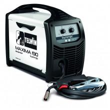 Сварочный полуавтомат Telwin MAXIMA 190 SYNERGIC (816086)