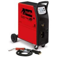 Сварочный полуавтомат Telwin ELECTROMIG 300 SYNERGIC (816065)