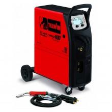 Сварочный полуавтомат Telwin ELECTROMIG 400 SYNERGIC (816090)
