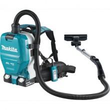 Аккумуляторный пылесос Makita DVC261ZX11
