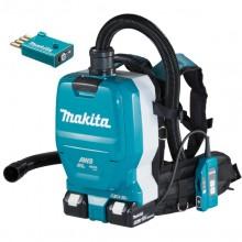 Аккумуляторный пылесос 36В Makita DVC265ZXU