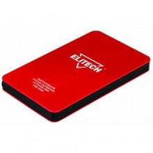 Портативное пуско-зарядное устройство Elitech УПБ 6000