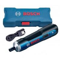 Аккумуляторная отвертка Bosch Bosch GO 06019H2020