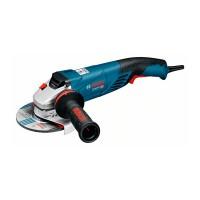 Угловая шлифмашина Bosch GWS 18-125 L 06017A3000