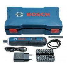 Аккумуляторная отвертка Bosch Bosch GO 06019H2021