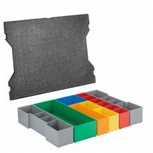 Набор ячеек для L-BOXX 102 13 шт. Bosch 1600A016N8