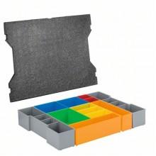 Набор ячеек для L-BOXX 102 12 шт. Bosch 1600A016N9