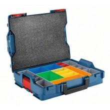 L-BOXX 102 + набор ячеек 12 шт. Bosch  1600A016NB