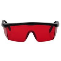 Очки для наблюдения за красным лазерным лучом Elitech 2210.002000