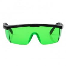 Очки для наблюдения за зеленым лазерным лучом Elitech 2210.002100