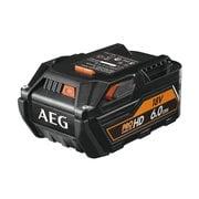 Аккумулятор L1860RHD (18В; 6 Ач; Li-Ion) AEG 4932464754