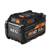 Аккумулятор L1890RHD (18В; 9 Ач; Li-Ion) AEG 4932464231