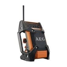 Аккумуляторный радиоприемник AEG BR1218C-0 4935451539