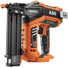 Аккумуляторный гвоздезабиватель AEG B18N18-0 4935451535