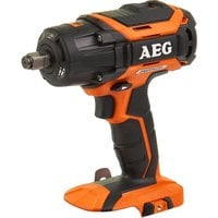 Бесщеточный импульсный гайковерт AEG BSS18C12ZBL-0 4935459426