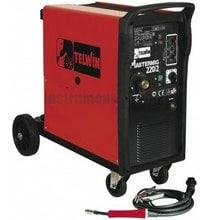 Сварочный аппарат (полуавтомат) TELWIN MASTERMIG 220/2 230-400V