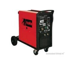 Сварочный аппарат (полуавтомат) TELWIN MASTERMIG 270/2 230-400V