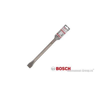 Долото SDS-max BOSCH 1.618.600.210 плоское (25х280мм)