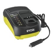 Автомобильное зарядное устройство Ryobi ONE+ RC18118C 5133002893