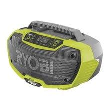 Радио с Bluetooth Ryobi ONE+ R18RH-0 5133002734
