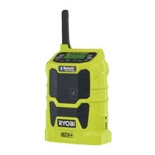 Аккумуляторное радио Ryobi ONE+ R18R-0 5133002455