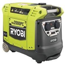 Инверторный генератор Ryobi RiG2000PC 5133002557