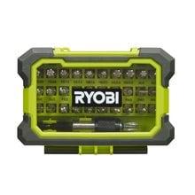 Набор бит с быстросъемным держателем бит 60 мм (32 шт) Ryobi RAK32MSD 5132002798