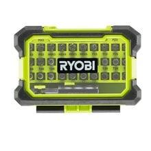 Набор ударостойких бит (31 шт; 25 мм) Ryobi 5132002817