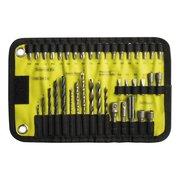 Набор сверл и бит в сумке (40 шт.) Ryobi RAK40RM 5132002264