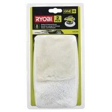 Набор полировальных насадок для R18B-0 (254 мм; 2 шт.) Ryobi RAK2BB 5132002786
