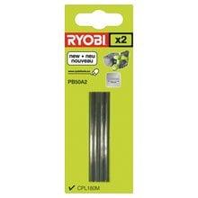 Ножи для рубанка CPL180MHG (50 мм) 2 шт. Ryobi PB50A2 5132002602