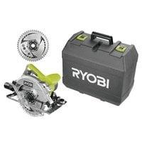 Дисковая пила с лазером Ryobi RCS1600-K2B 5133002927