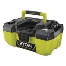 Технический пылесос Ryobi R18PV-0 5133003786