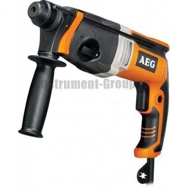 Перфоратор AEG 428180(KH 26 E)