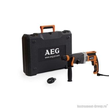 Перфоратор AEG 428910(KH 26 XE)
