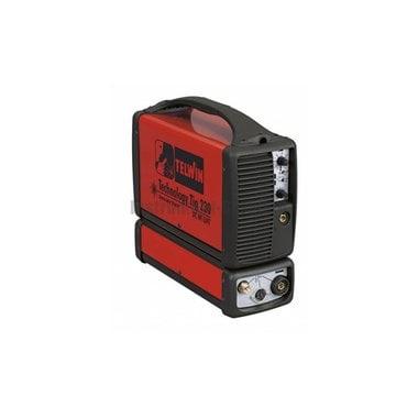 Сварочный инвертор TELWIN TECHNOLOGY TIG230DC HF/LIFT+AC