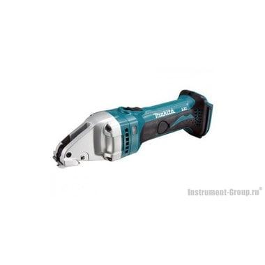 Аккумуляторный шлицевые ножницы Makita BJS101Z
