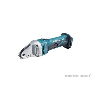 Аккумуляторный шлицевые ножницы Makita BJS161Z