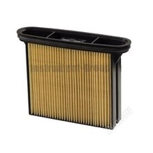 Фильтр BOSCH 2.607.432.014 (для пылесоса GAS25; складчатый; целлюлоза; 1 шт)