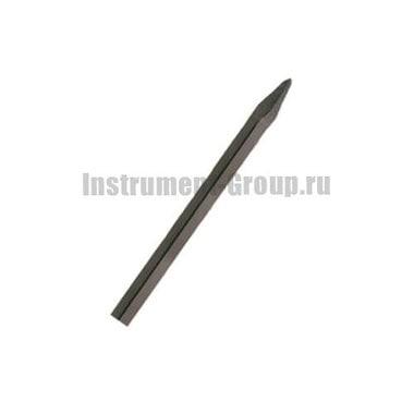 Долото пика шестигранник 30 мм Makita D-15285 (400 мм)