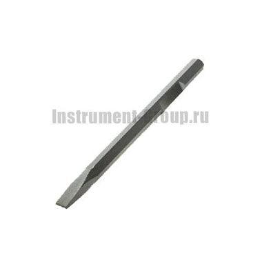 Долото плоское шестигранник 30 мм Makita P-13502 (32х400 мм)