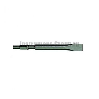 Долото плоское SDS-max Makita P-16287 (24х600 мм)