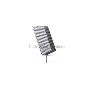 Скобы Bosch 1.609.200.366 (11.4х10х0.74 мм;1000 шт)