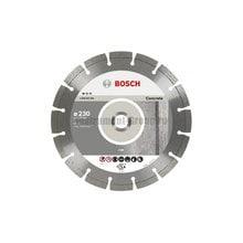 Диск алмазный Bosch 2.608.602.196 (115х22,23х1,6 мм; по бетону)