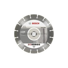Диск алмазный Bosch 2.608.602.198 (150х22,23х2,0 мм; по бетону)
