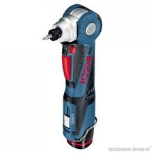 Аккумуляторный угловой шуруповерт Bosch GWI 10,8 V-LI (solo) (0601360U08) L-BOXX ready