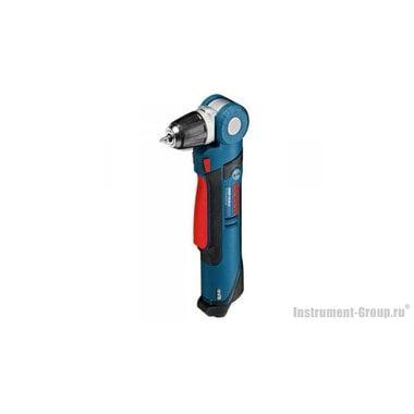 Аккумуляторная угловая дрель-шуруповерт Bosch GWB 10,8-LI (solo) (0601390905) L-BOXX ready